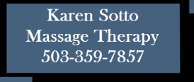 Karen Sotto Massage Therapy